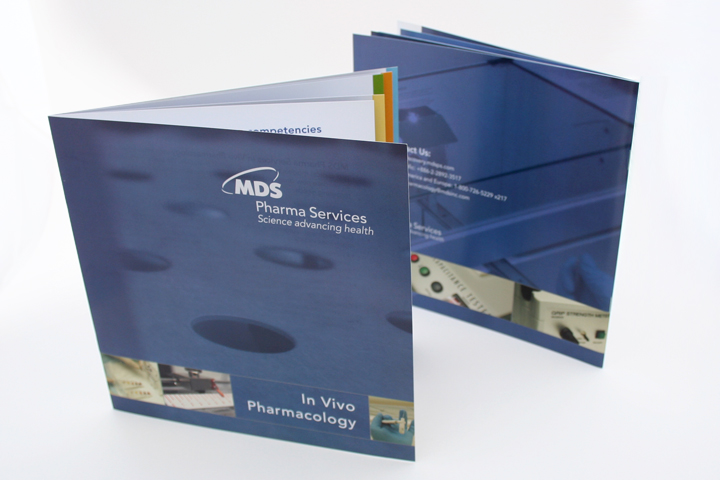 MDS Pharmacology Capabilities Booklet