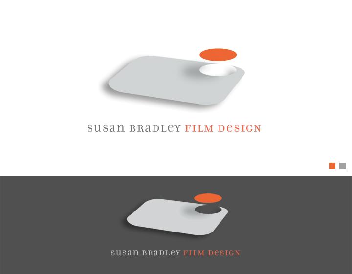 Susan Bradley Film Design Logo