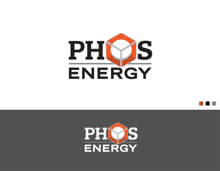 Phos Energy Logo
