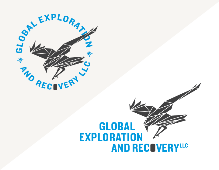 Global Exploration and Recovery (GEaR) Logo