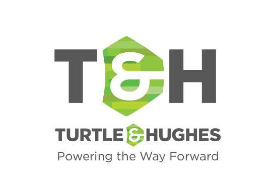 Turtle & Hughes Brand Identity