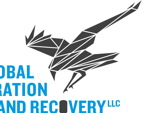 Logo: GEAR (Global Expedition and Recovery)